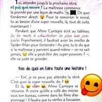 Mon Journal Emoji C Est Toi Le Heros Roman Jeunesse