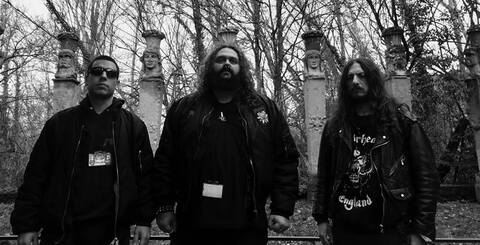 "VIOLENTOR - ""Hunter Of The Anorexis"" Clip"