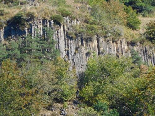 Monbonnet / Monistrol d'Allier 15km