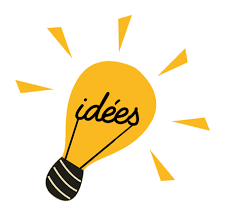 Des idées de projets ?