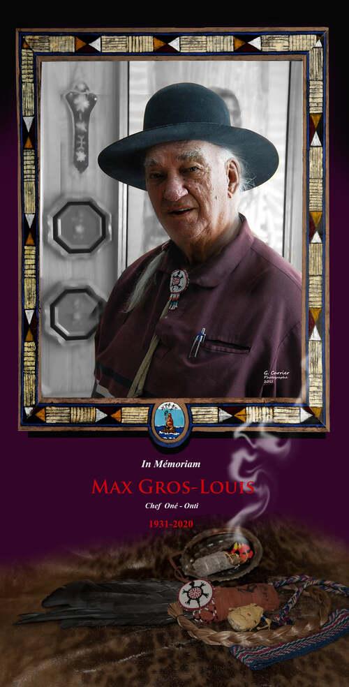 Max Gros Louis