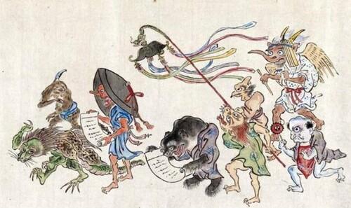 Le fruit du diable de Kaido et comment il peut être battu par les chapeaux de paille