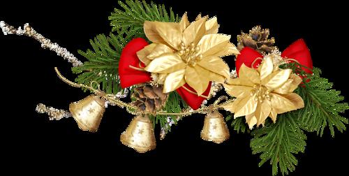 Cloches de Noël Série 4