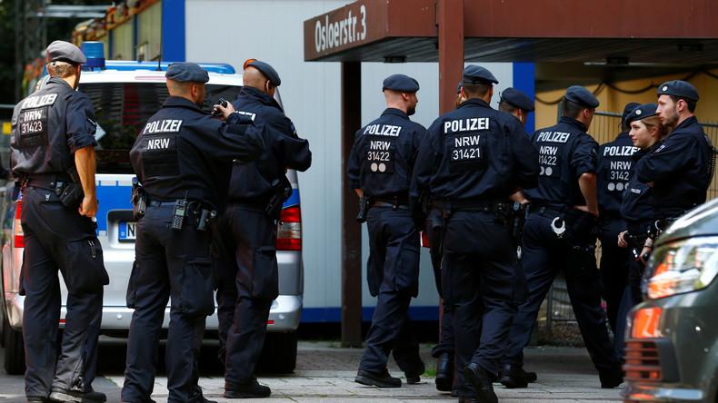 Allemagne : un attentat à la bombe à la ricine déjoué