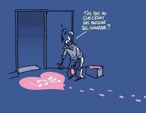 """Résultat de recherche d'images pour """"saint valentin humoristique"""""""