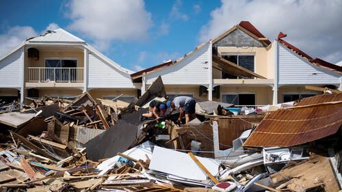 Le Venezuela envoie 10 tonnes d'aide humanitaire à Saint-Martin, malgré la position de Paris