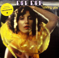 Dee Dee - Loving You - Complete LP