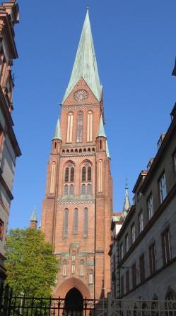 Blog de lisezmoi : Hello! Bienvenue sur mon blog!, L'Allemagne - Mecklembourg-Poméranie Occidentale - Schwerin -
