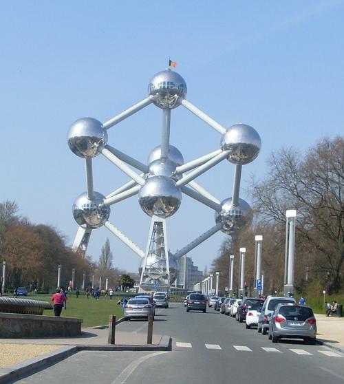 Bruxelles ,oui