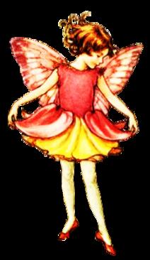 Il faut croire aux anges