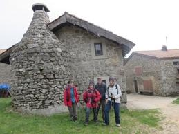 11 avril 2019 - Col de Mure