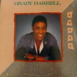 Grady Harrell - Mwana - Complete LP