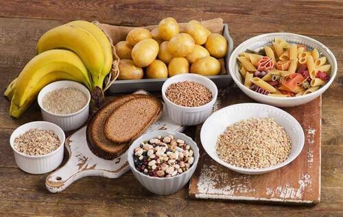 aliments sucrés
