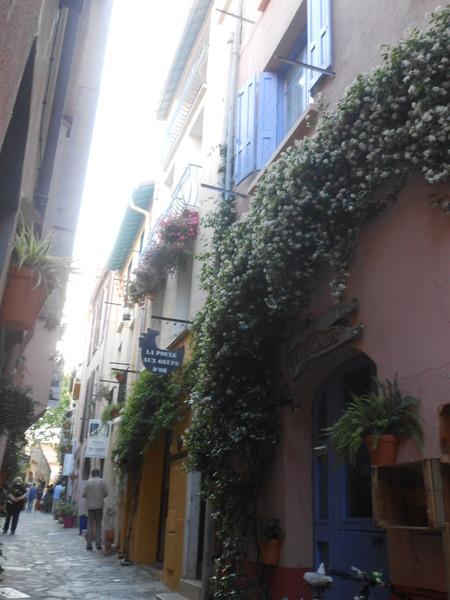 à Collioure