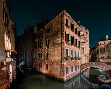 La vraie Venise ...