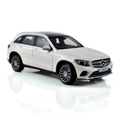 1:18 NOREV B66960362 Mercedes-Benz GLC 2015 (exemplaire de production)