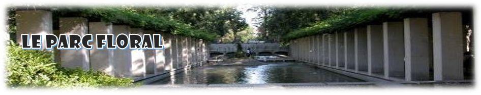 Un clic pour voir le parc floral