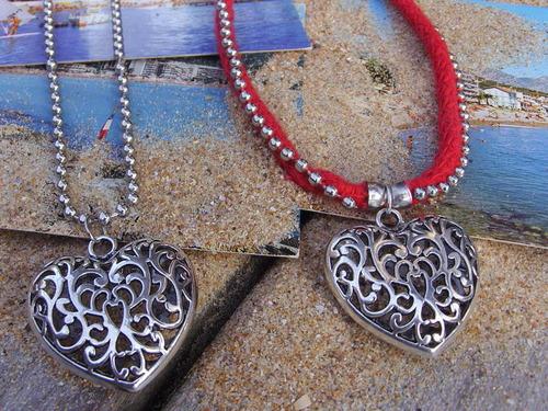Les bijoux coups de coeur...