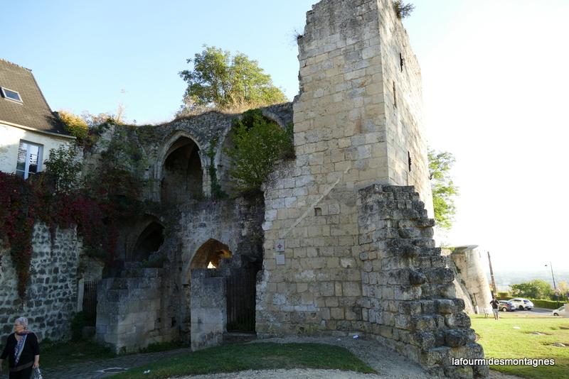 Laon (l'Aisne 4)