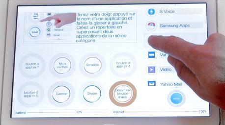 Les applications mobiles, des solutions pour votre smartphone
