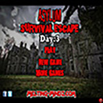 Solution Asylum Survival Escape Day 3