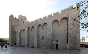 Image illustrative de l'article Église de Notre-Dame-de-la-Mer