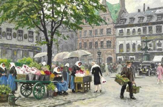 Paul-Gustave Fischer