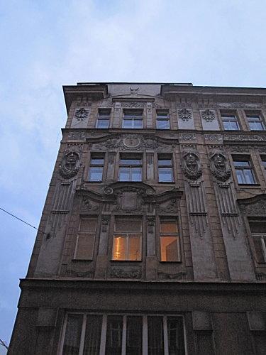 Prague 2350