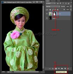 Tube készítés 5. - Photoshopban