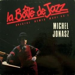 Michel Jonasz - La Boite De Jazz