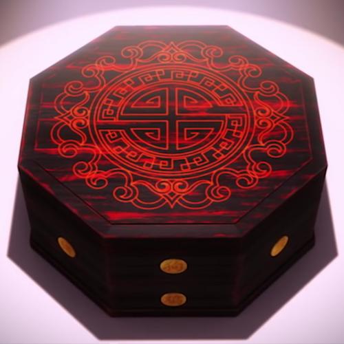 La Miracle Box et ses Miraculous