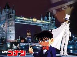 ♥ Chocola et Vanilla/ Detective Conan !♥