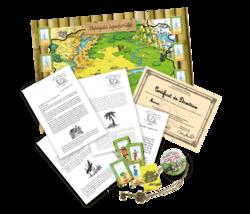 EPOPIA - Une aventure dont les élèves sont les héros !