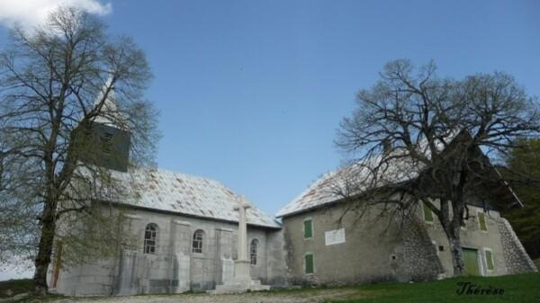 Chapelle du Retord (extérieur) (10)