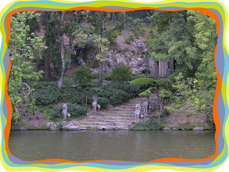 49360 Parc Oriental de Maulévrier