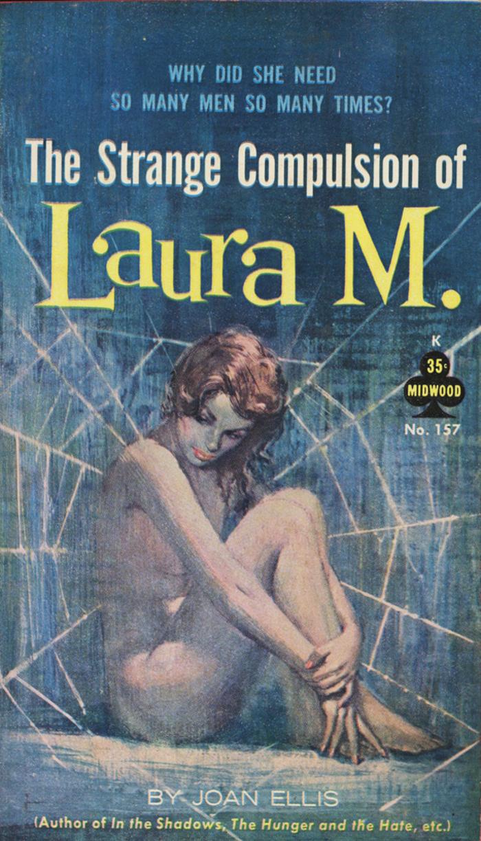 Edition de livres Midwood.