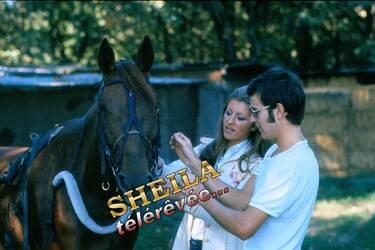 Octobre 1976 : Sheila sulky vive !