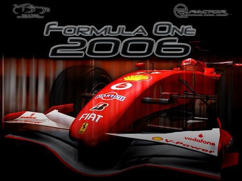 F1 Saison 2006