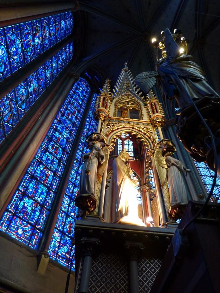 Nuit de la Cathédrale d'Amiens