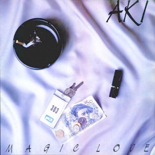 Aki - Magic Love (1987)
