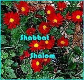 L'Esprit du shabbat