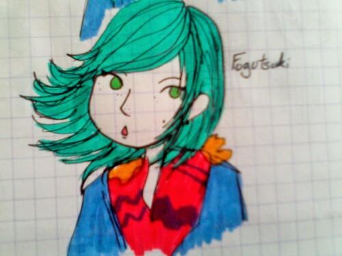 mes dessins n°54