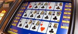 Video Poker Games in Yebo Casino