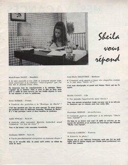 JOURNAL N°53 Janvier 1970