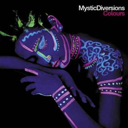 MYSTIC DIVERSIONS - Back to the Beginning (2002)  (Chillout)