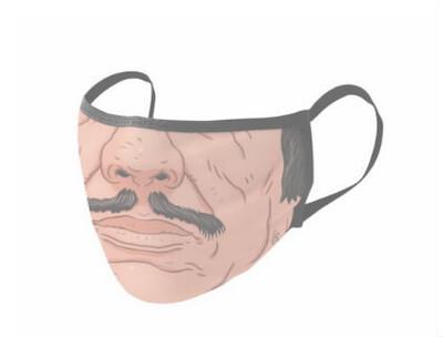 Un masque pour le déconfinement