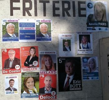 Braderie Georges-Henri : Gros succès... comme d'habitude (photos)