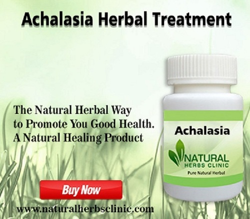 Use Regular Natural Remedies to Resolve the Issue of Achalasia