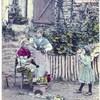 vieille dame 1908