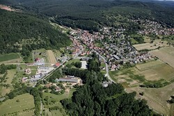 Rothbach souvenirs aériens